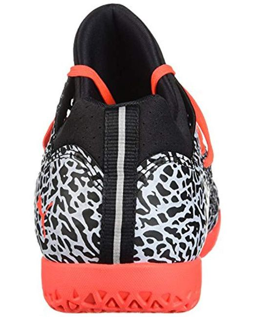 b1f57c07448 ... PUMA - Red 365 Netfit Texture Ct Soccer Shoe for Men - Lyst ...