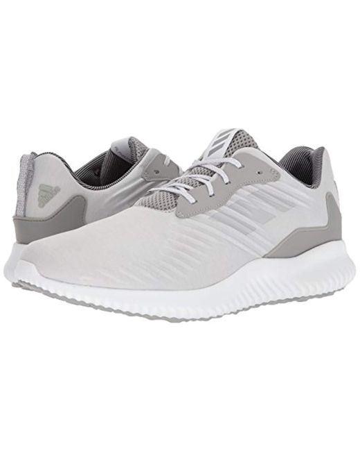 bd5100112 ... Adidas - Gray Alphabounce Rc M Running Shoe for Men - Lyst ...