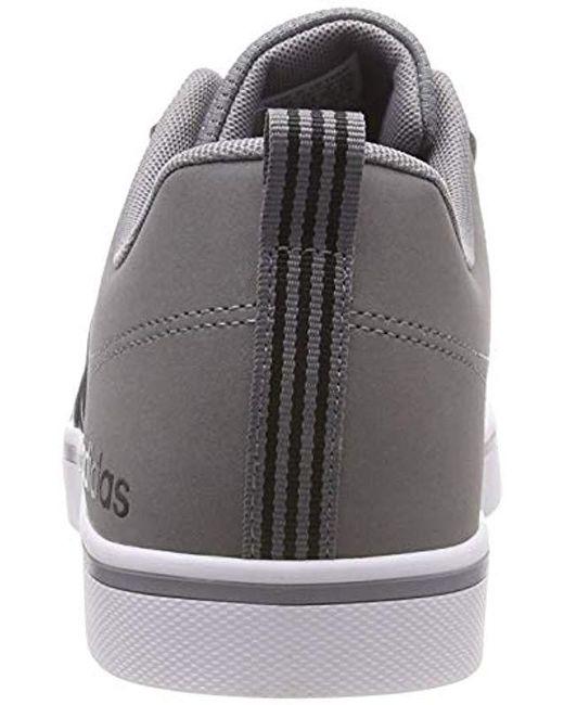 8c5558c6c548 ... Adidas - Gray 's Vs Pace Gymnastics Shoes for Men ...
