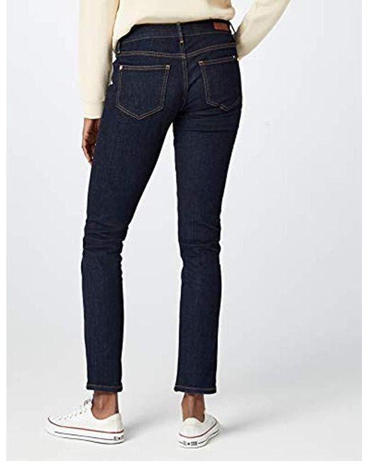 0f885c1b650 ... Tommy Hilfiger - Blue Milan Lw Chrissy Jeans - Lyst ...