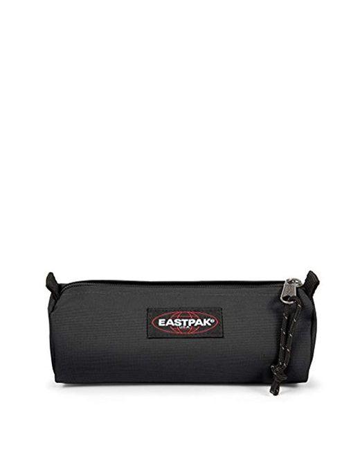 Benchmark Single Trousse, 21 cm Eastpak pour homme en coloris Black
