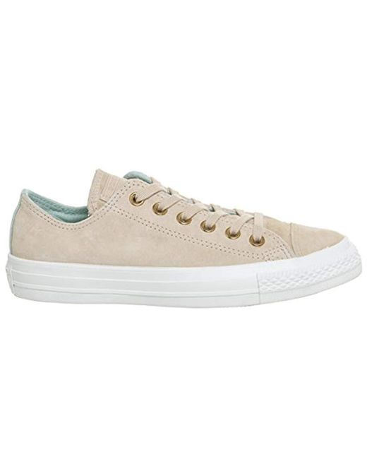 Converse - Multicolor Unisex-adult Chuck Taylor All Star Core Ox Trainers - Lyst