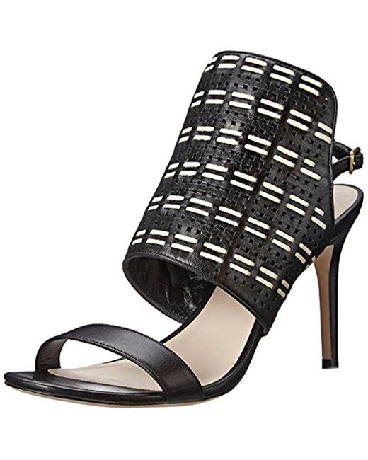 Cole Haan - Black Arista Dress Sandal - Lyst