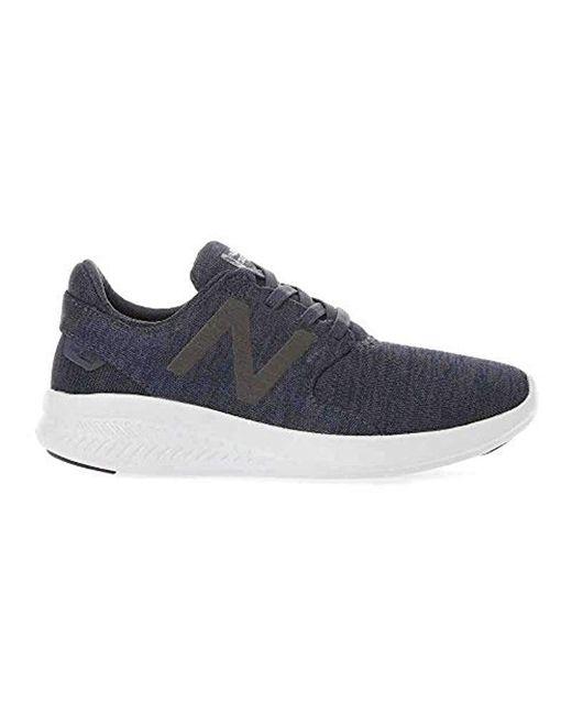 wykwintny design Data wydania buty do biegania New Balance Scarpe Sneakers Performance Ragazzo Blu Yacsthn ...