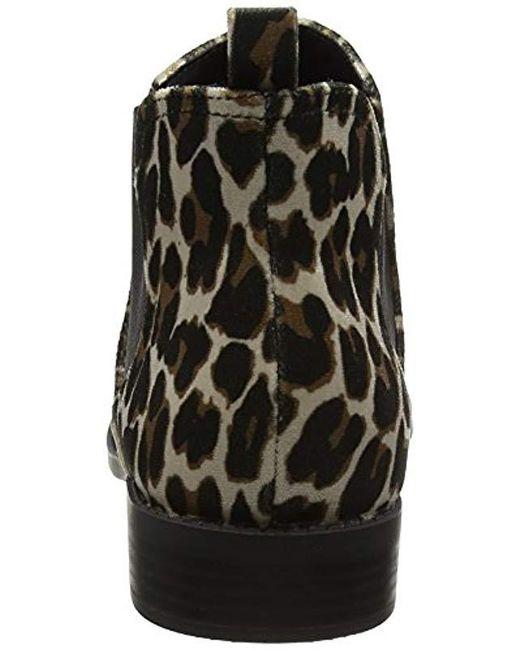 00e1a824c632 ... Dorothy Perkins - Multicolor Moon Chelsea Boots - Lyst ...