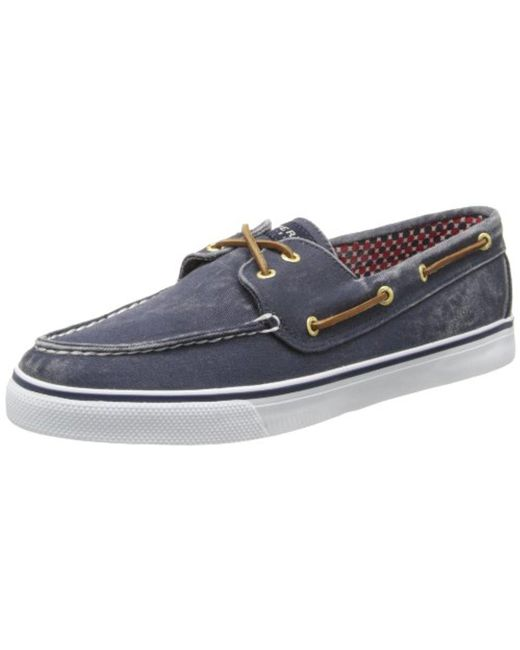 Sperry Top-Sider - Blue Bahama Core Fashion Sneaker - Lyst