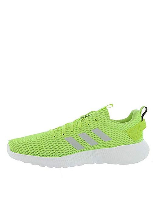 separation shoes 48555 b3dd6 adidas Lite Racer Climacool Cross Trainer in Green for Men ...