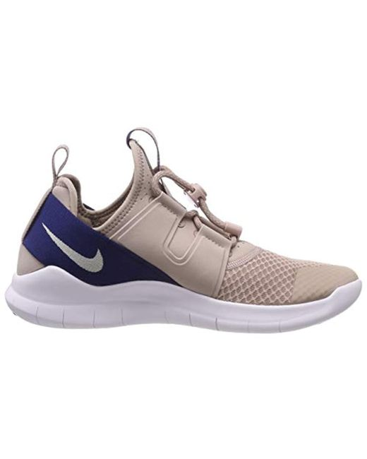 f25d9b92a129 ... Nike - Gray Free Rn Commuter 2018 Competition Running Shoes for Men -  Lyst ...