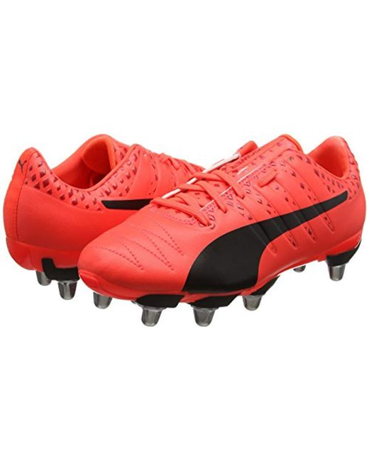 2d359dd2a ... PUMA - Multicolor 's Evopower Vigor Rugby H8 Shoes for Men ...
