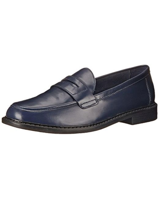 Cole Haan - Blue Pinch Campus Penny Loafer - Lyst