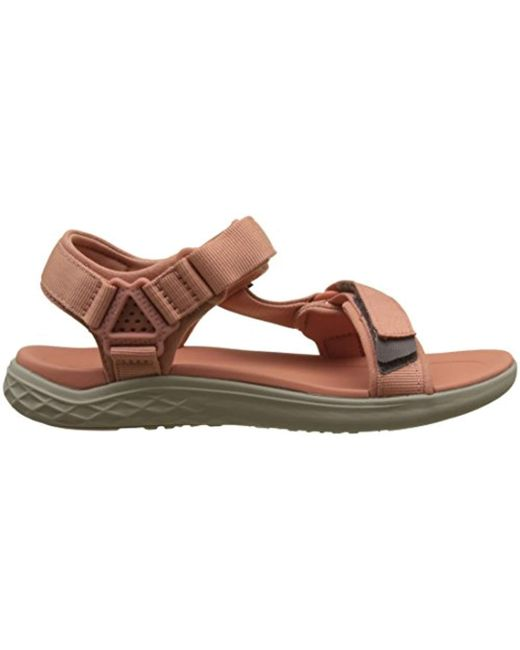 eb984b3bb131 ... Teva - Multicolor Terra-float 2 Universal Sports And Outdoor Lifestyle  Sandal - Lyst ...