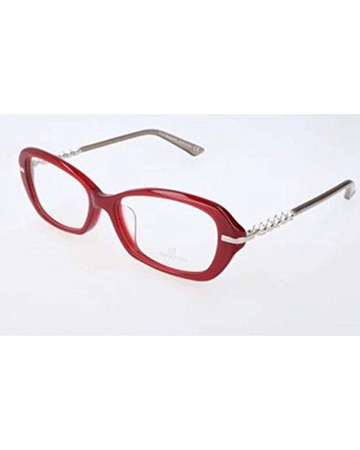 4b8225d1a0 Frame Sk4110 081-56-16-140 Monturas de gafas, Negro (Schwarz), 56 ...