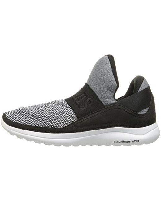 adidas cloudfoam cross trainer