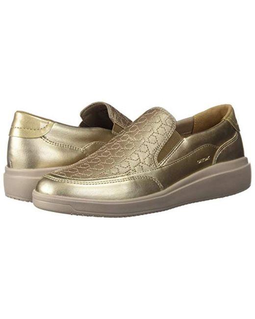 3db034692db58 ... Geox - Multicolor D Tahina B Low-top Sneakers - Lyst ...