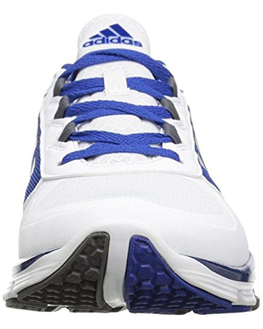 ... Adidas - Blue Performance Speed Trainer 2 Training Shoe for Men - Lyst  ... d7dba3bf7