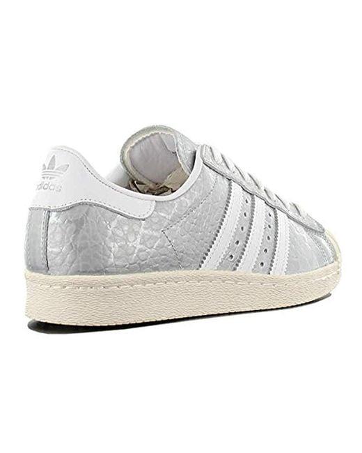adidas Originals Superstar Foundation, Trainers for Men Lyst