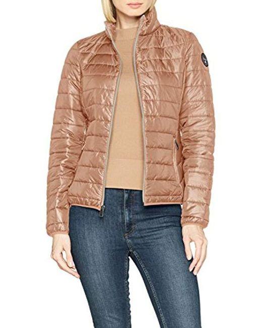Napapijri - Pink Acalmar W Jacket - Lyst