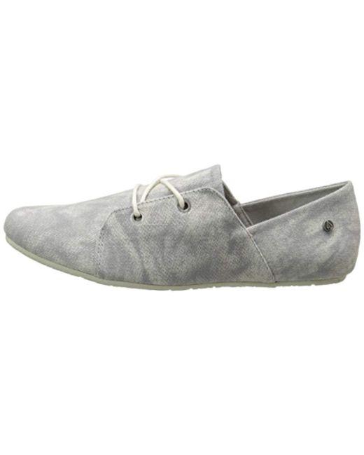 032c27eff0 ... Volcom - Gray Soul Mates 2 Fashion Sneaker - Lyst ...