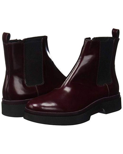 Women's D Myluse C Chelsea Boots
