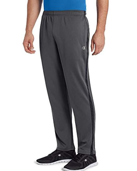 b00403bd6e Lyst - Champion Double Dry Select Training Pant in Gray for Men ...