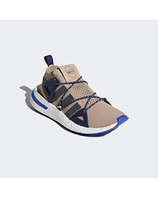 Adidas Arkyn W, , Colour, , Ftwbla ftwbla percen in Blau Lyst