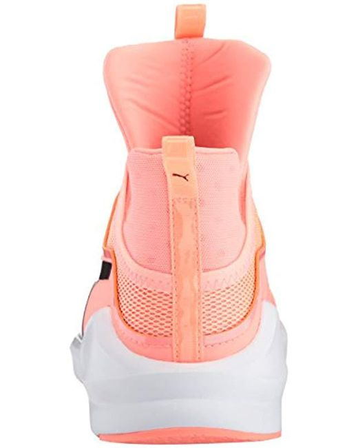 Lyst - PUMA Fierce Core Cross-trainer Shoe in Pink - Save 31% 045031850