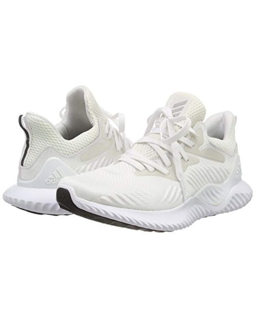finest selection 9261a 2958b ... Adidas - Multicolor Alphabounce Beyond Competition Running Shoes - Lyst  ...
