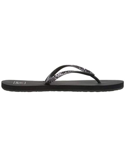 37ff7c1b6 ... Adidas - Black  s Stargazer Flip Flops Multicolor (shadow Sha) 5 Uk ...