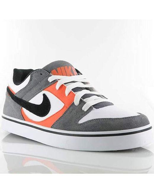 ecf74de7f14 ... Nike - Gray Revolution 4 Running Shoes for Men - Lyst ...