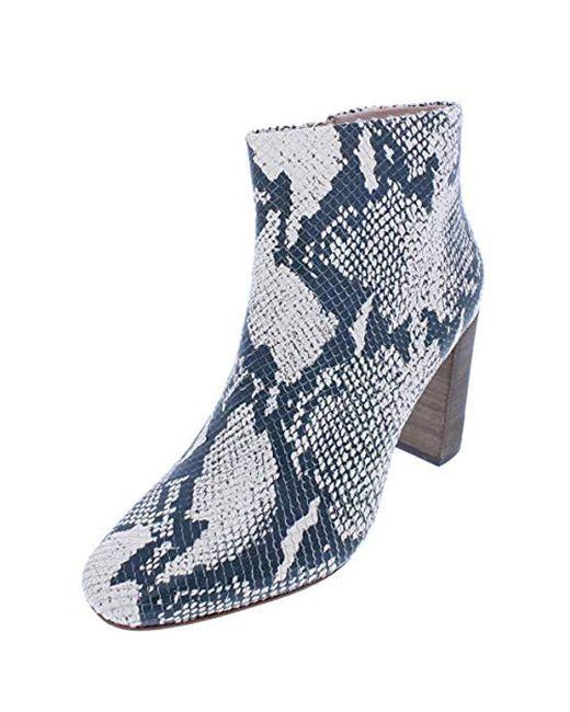Pour La Victoire - Natural Rickie Ankle Boot - Lyst