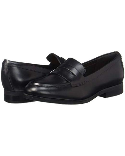 b7e6a7b38e clarks-Black-Black-Leather-Black-Leath-s-Tilmont-Zoe-Mocassins-Purple-65-Uk.jpeg