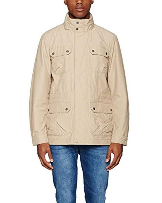 Geox - Natural Man Jacket for Men - Lyst