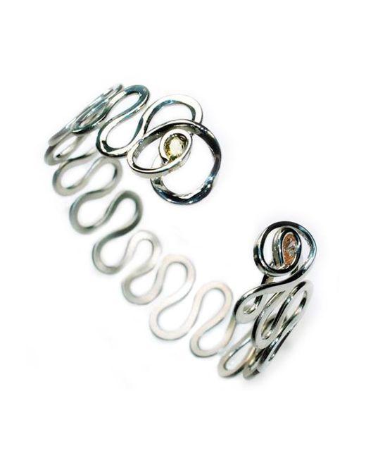 Sibilla G Jewelry   Metallic Sibilla G Cool Jazz Bracelet   Lyst