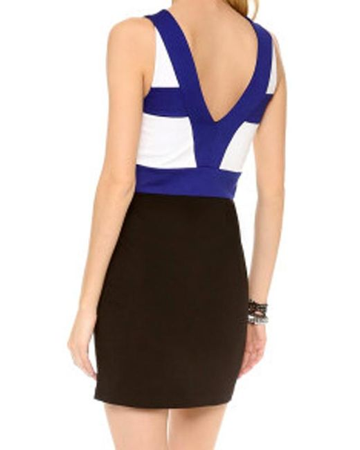 Pencey | White Pencey Team Dress | Lyst