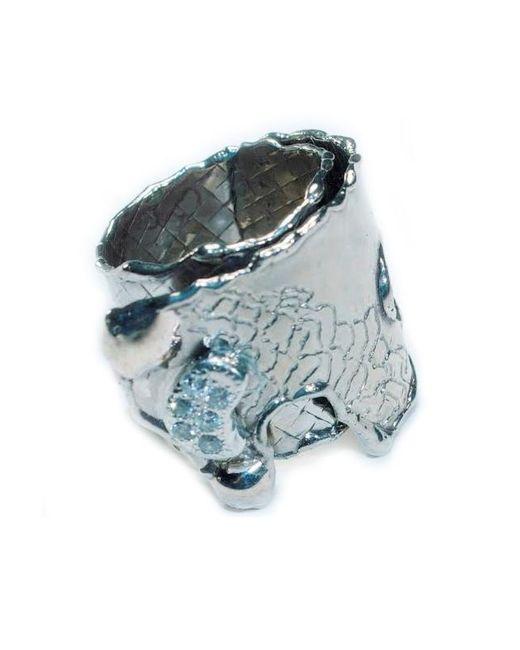 Sibilla G Jewelry | Metallic Sibilla G Amena Metamorphose Ring | Lyst