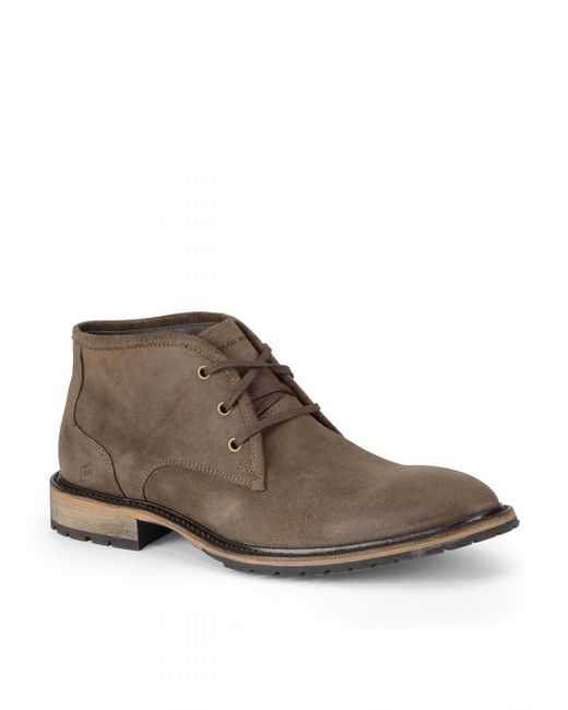 Andrew Marc | Brown Woodside for Men | Lyst