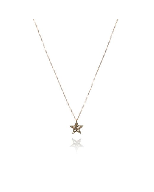 Annoushka - Metallic Love Diamonds Star Pendant - Lyst