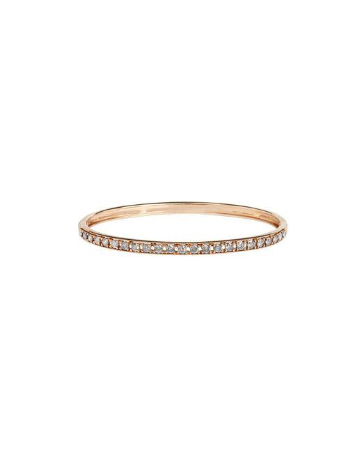 Annoushka - Metallic Dusty Diamonds Line Bangle - Lyst