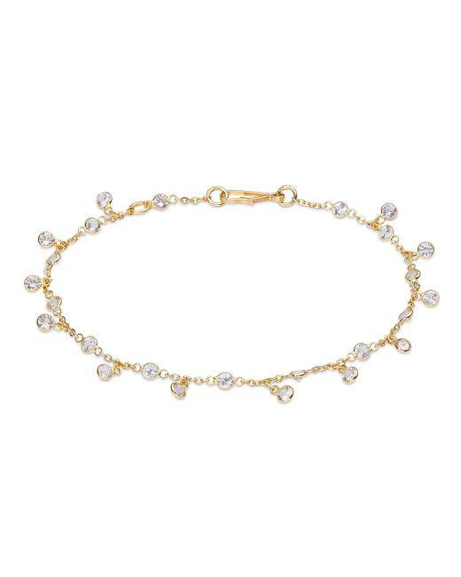 Annoushka - Metallic Nectar Jasmine Droplet Bracelet - Lyst