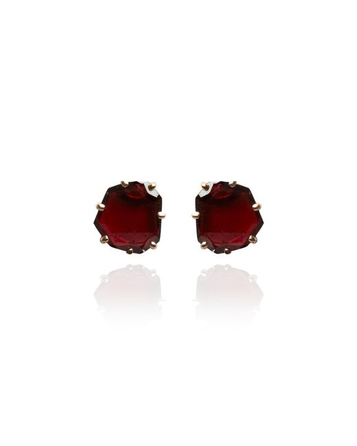 Annoushka - Multicolor Shard Stud Earrings - Lyst