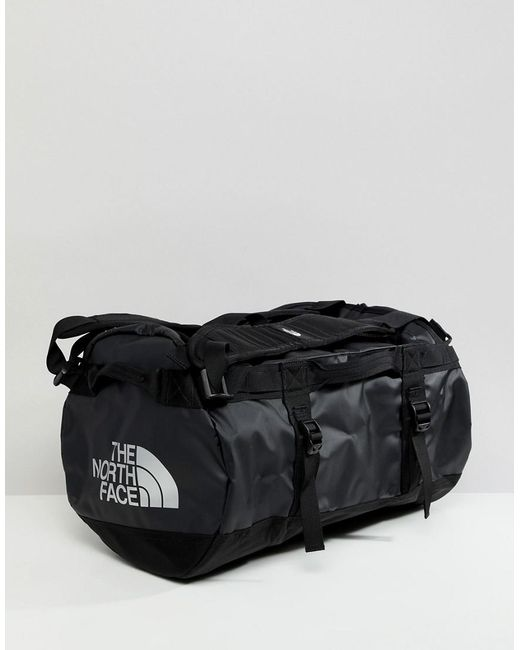 d5c0ec4709 The North Face - Extra Small Base Camp Duffel Bag 31 Litres In Black for Men  ...