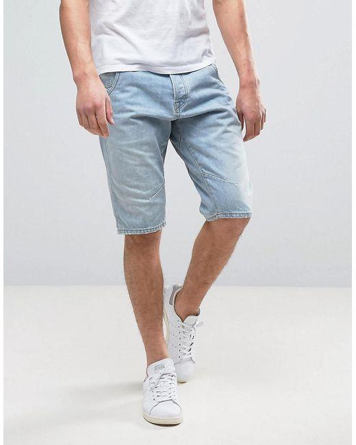 Jack n jones denim shorts
