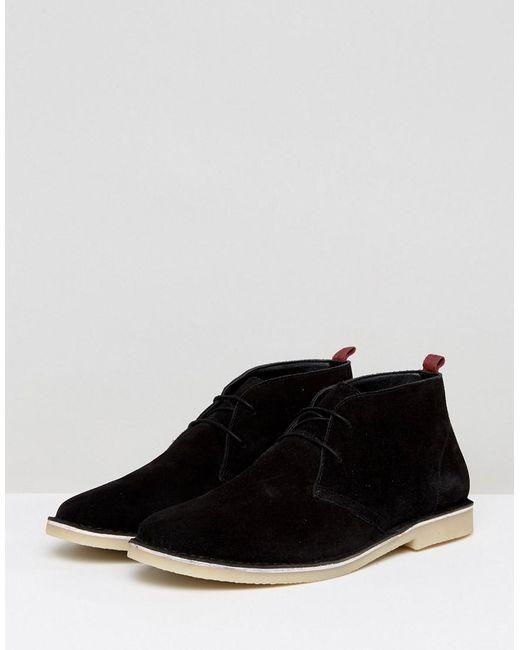 'Maltby' chukka boots Manchester sale online PYEjSRHs3