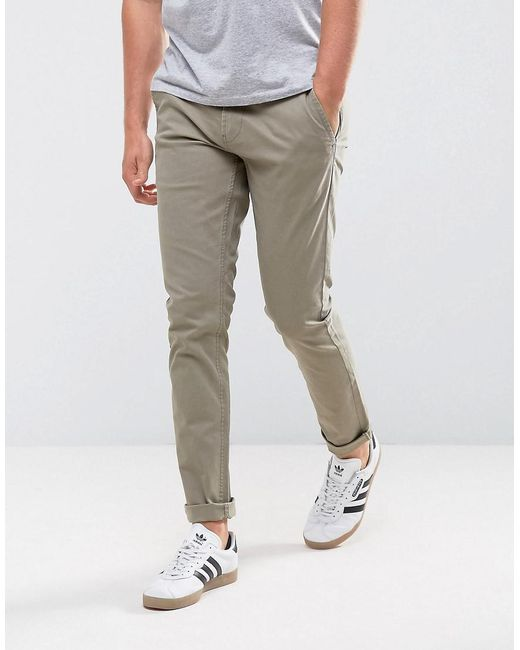 Only & Sons | Multicolor Chino In Slim Fit for Men | Lyst