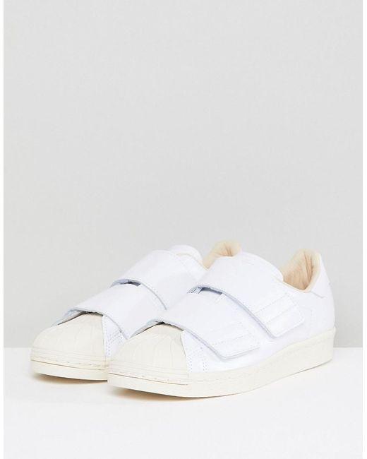 adidas Originals Superstar 80s Comfort Sneakers