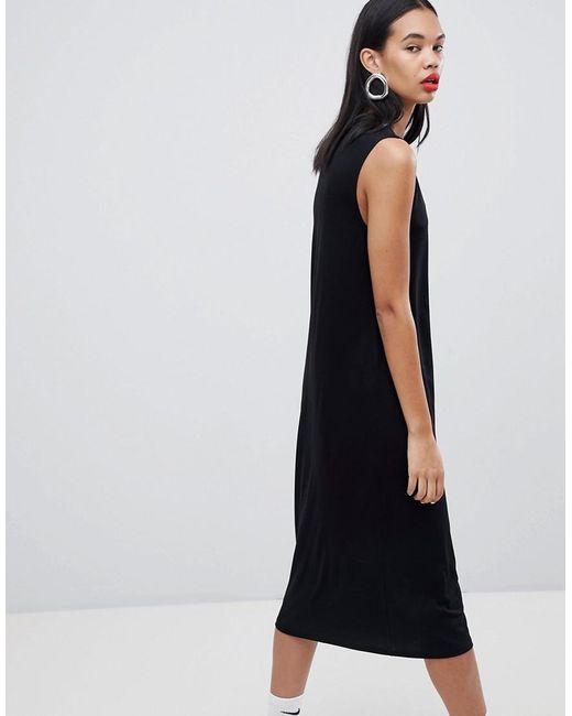 Column Sheath Collar Dress Shirt