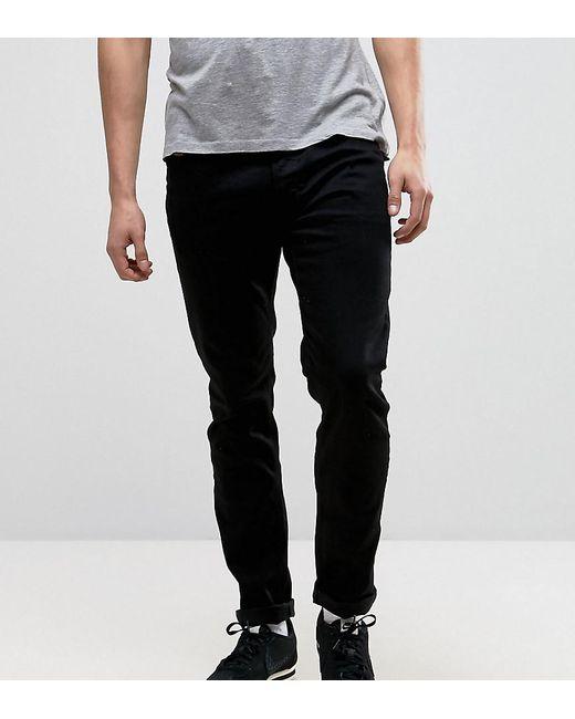 DIESEL | Jeans Tepphar 886z Skinny Fit Black for Men | Lyst