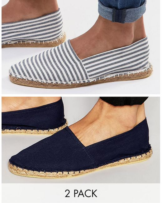 Woven Shoes Black Asos