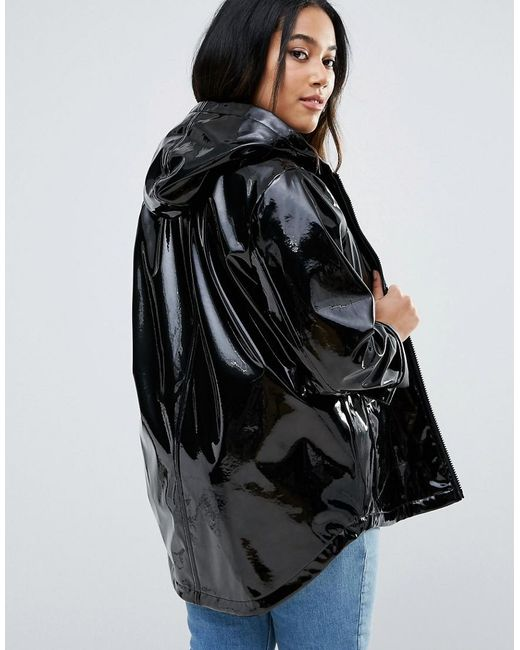 Women S Plus Size Rain Jacket