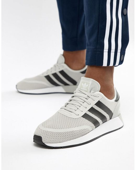 Lyst Adidas Adidas Lyst Originals N 5923 Sneakers In Gris Aq1125 in Gris for Hombre edd860